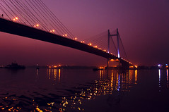 Vidyasagar Setu (banskt) Tags: kolkata 2ndhooglybridge vidyasagrsetu