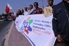 IMG_5849 (BahrainSacked) Tags: العمل أمام وزارة إعتصام البحرينية المفصولين