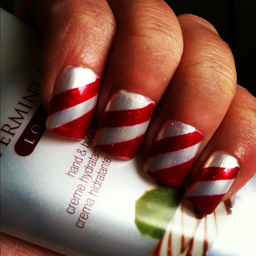 Candy canes!!