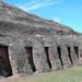 El Fuerte, Pre-Incan Archeologic Ruins approx 1500 BC; near Samaipata, Departamento de Santa Cruz, Bolivia