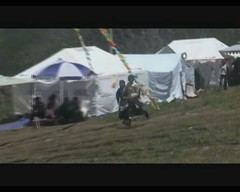 Summer Picnic in Bang smad Village_clip61