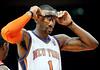 Amaré Stoudemire - New York Knicks - NBA