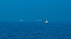 DSC_0133 (Swanand Phadnis) Tags: ocean blue sunset sea sky sun india holiday cute beach girl birds night speed fire photography boat nikon flickr taj diwali mumbai facebook alibag swanand d3100 nikond3100 swanandphadnis