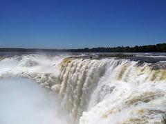 Garganta del Diablo - Parque Nacional Iguaz (Gaby Fil ) Tags: argentina misiones iguaz patrimoniodelahumanidad cataratasdeliguaz ph039 maravilladelmundo litoralargentino