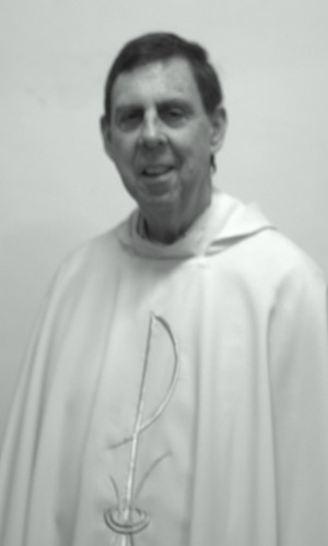 Fr. Jim: Portrait of a missionary
