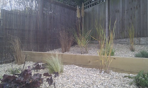 Macclesfield Landscaping. Tytherington.  Image 14