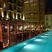 Terrace Pool_Park Hyatt_Istanbul