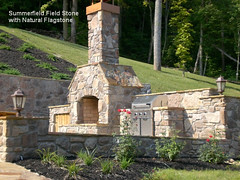 "Custom: Field Stone: Summerfield w/ natural flagstone • <a style=""font-size:0.8em;"" href=""http://www.flickr.com/photos/40903979@N06/6649154047/"" target=""_blank"">View on Flickr</a>"
