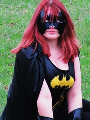 IMG_8592 (the_gonz) Tags: film girl movie dc costume cosplay super hero batman comicbooks batgirl dccomics superheroes gotham filming mockumentary mexborough whatisreality doncastercollege