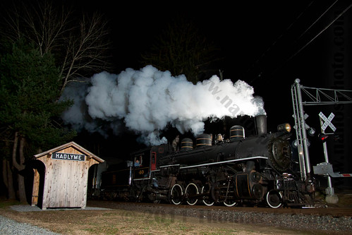 """Hadlyme Station • <a style=""""font-size:0.8em;"""" href=""""https://www.flickr.com/photos/20365595@N04/6662939243/"""" target=""""_blank"""">View on Flickr</a>"""