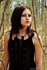 Mekare Psycho Witch (SegundoFelino) Tags: photography witch psycho adrien sandoval mekare