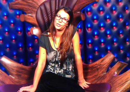 f3937d3408 Flickriver  Photoset  Natasha Giggs on Celebrity Big Brother  by ...