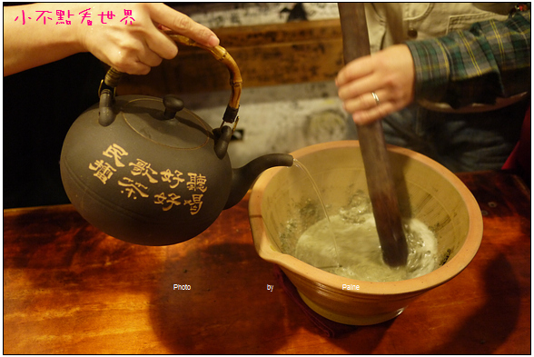 北埔民歌擂茶 (11).JPG