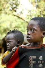Ari trbe. South Omo valley - Ethiopia (Alexandros Tsoutis) Tags: africa tribes ethiopia southomovalley