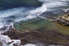 North Narrabeen Rock Pool (Mark Merton) Tags: photography photo mark australia nsw warriewood markmertonaerialphotography