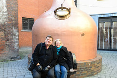 Jameson Distillery Photo