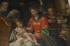 Presentazione di Gesù a Sant'Anna - Rotonda (PZ)