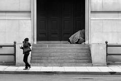 Our Capitol (Matt Hafley) Tags: white black matt dc washington movement nikon homeless framing moment nikkor 70200 ignorance hafley d80