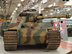 King Tiger 104 (Megashorts) Tags: uk museum pen army war tank military wwii olympus german armor dorset ww2 vehicle inside fighting f18 armour armored 45mm axis 104 tankmuseum 2012 panzer kingtiger ep3 armoured bovingtontankmuseum mzd royaltiger konigstiger sdkfz182 henschelturret olympusep3 ppdcb4