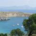"""OUSA in Greece '09 (9)<br /><span style=""""font-size:0.8em;"""">View in Lindos<br /></span> • <a style=""""font-size:0.8em;"""" href=""""https://www.flickr.com/photos/68298177@N08/6721067887/"""" target=""""_blank"""">View on Flickr</a>"""