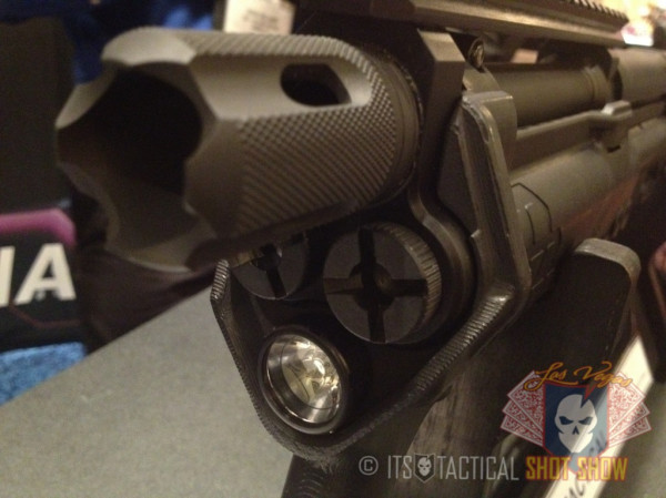 SHOT Show 2012 Day 3 Live Coverage 012