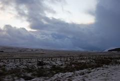 Tempesta Vicina (Wrinzo) Tags: sky storm clouds scotland europa europe nuvole highland cielo tempesta scozia westscotland