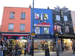 London / 倫敦 - Camden Town