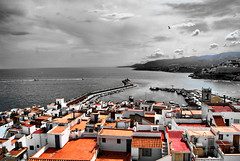 DSC02373 (e14gen) Tags: espaa spain playa peniscola comunidadvalenciana castellondelaplana e14gen