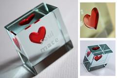 22-366 (Amalid) Tags: red white macro glass closeup canon project eos cube libya tripoli lighttent lightbox 2012   canoneos450d  366project canoneosdigitalrebelxsi efs1855mmisf3556 365daytodayproject