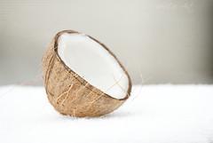Snow coconut (BellaNi Art) Tags: snow texture coconut layers beyond awaken kimklassen