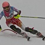 Teck Enquist Slalom 2012, Mt. Seymour - Stefanie Fleckenstein (WMSC)