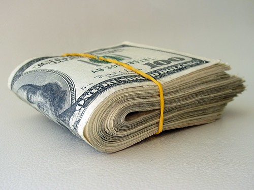 Money by 401(K) 2013, on Flickr