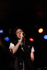 You Me at Six (dominiquecollins) Tags: chicago beatkitchen ymas youmeatsix