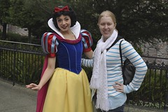 Me and Snow White! (PirateTinkerbell) Tags: cal