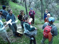 Sierra Club WTC Group Five, Winter 2012