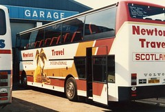 A852 TDS Volvo VanHool Astron Newton Travel (ronnie.cameron2009) Tags: travel scotland volvo coach scottish passengers publictransport coaches psv pcv vanhool dingwall scottishhighlands rossshire bustravel highlandsofscotland coachjourney coachtravel rosscromarty passengertransport newtonstravel newtonscoaches fastclass passengertravel newtontravel newtonofdingwall smnewton