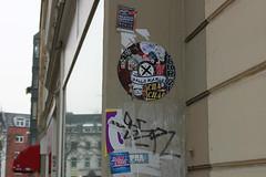 Treibgut der Grostadt ($?M) Tags: sticker hamburg combo spm hallokarlo treibgutdergrosstadt