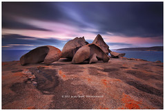 An Collection of Oddities (Dylan Toh) Tags: landscape dee southaustralia kangarooisland everlook