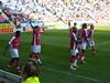 Wigan 1 - 4 Arsenal
