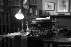 Jack London at Work