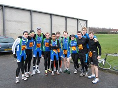 Kirkliston Duathlon 11-12 (race 2)