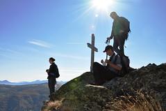 Der Alpe Adria Trail in Bad Kleinkirchheim