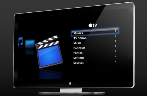 Prove tecniche di Apple TV?