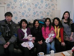 Visitors from Swindon Chinese Church (Bonza Koala) Tags: manda mandalloyd