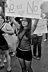 Slutwalk Monterrey 2013 ( Guerry) Tags:
