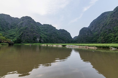 tam coc - vietnam 13