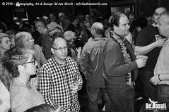 2016 Bosuil-Het publiek bij Nebraska 10-ZW