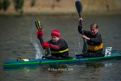 BR-16-1288 (Chris Worrall) Tags: 2016 boat canoe canoeing chris chrisworrall competition competitor dramatic drop exciting kayak marathon power river speed splash spray vikingcanoeclub water watersport wave action bedfordhasler copyrightchrisworrall drcworrallatgmailcom may sport worrall theenglishcraftsman