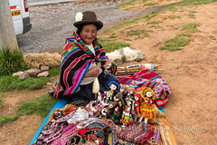 Peruvian Vendor (chasingthelight10) Tags: travel people peru cuzco photography landscapes countryside events places sacredvalleyoftheincas peruvianstreetvendor