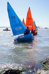 DSC07630-e.jpg (Mac'sPlace) Tags: west club kirby sailing racing firefly dinghy westkirby 2016 wilsontrophy wksc